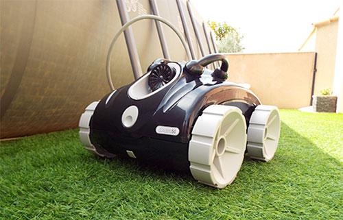 Robot Orca 50