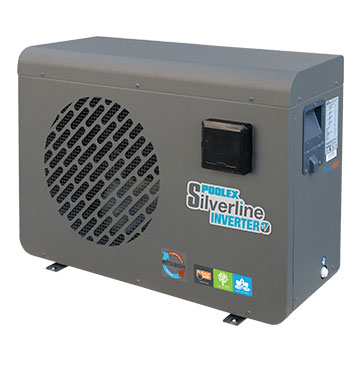 Silverline Inverter 10,6 kW 60m3Max[...]