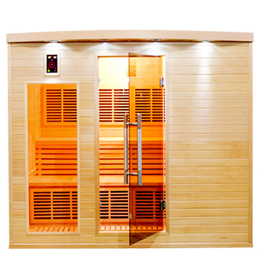 Sauna 5 Places