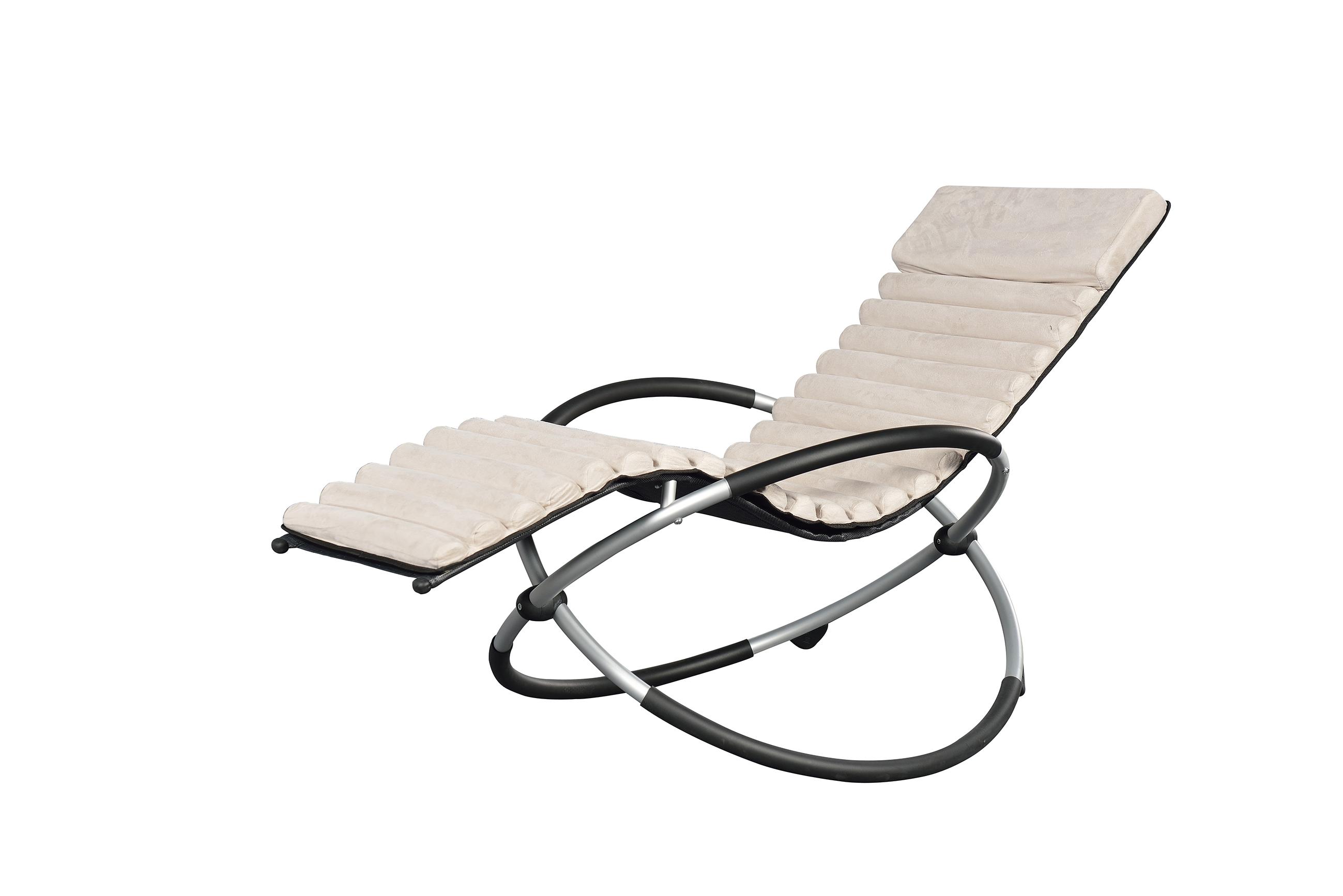 matelas sable pour chaise longue relax ellipse. Black Bedroom Furniture Sets. Home Design Ideas