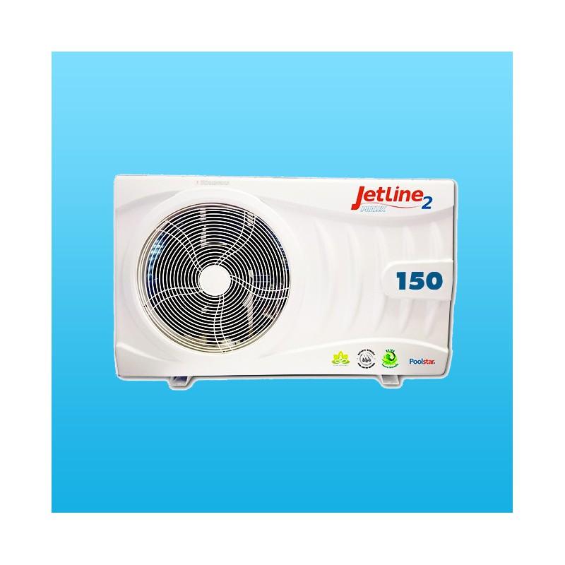 jetline2 15kw 120 m3max pompe a chaleur piscine. Black Bedroom Furniture Sets. Home Design Ideas